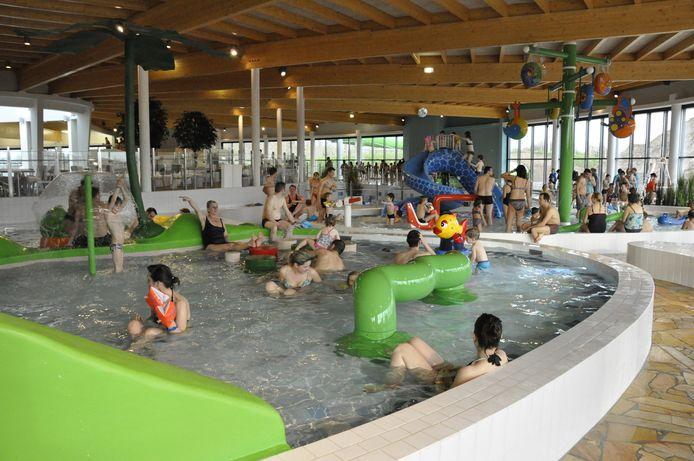 Zwemparadijs De Meerminnen
