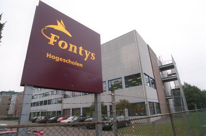 Fontys Hogescholen zag haar instroom in het studiejaar 2018/2019 met 5,4 procent stijgen.