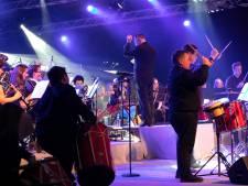 Honderdjarige Dungense harmonie Wilhelmina kan alle genres aan