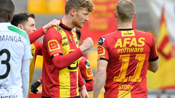 De cijfers van KV Mechelen zijn niet slecht, maar de onzekerheid over eigenaar Dieter Penninckx weegt