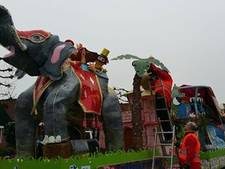 'Tuffelkroepers' grote winnaar carnavalsoptocht Enschede