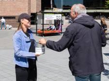 Actie Free a Girl in Breda goed voor  23.650 euro