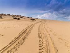 Meer zand voor de Kop van Schouwen