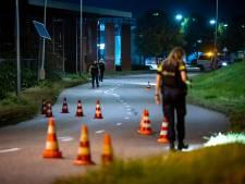 Wildwesttaferelen in Ridderkerk: schietpartij vanuit rijdende auto's