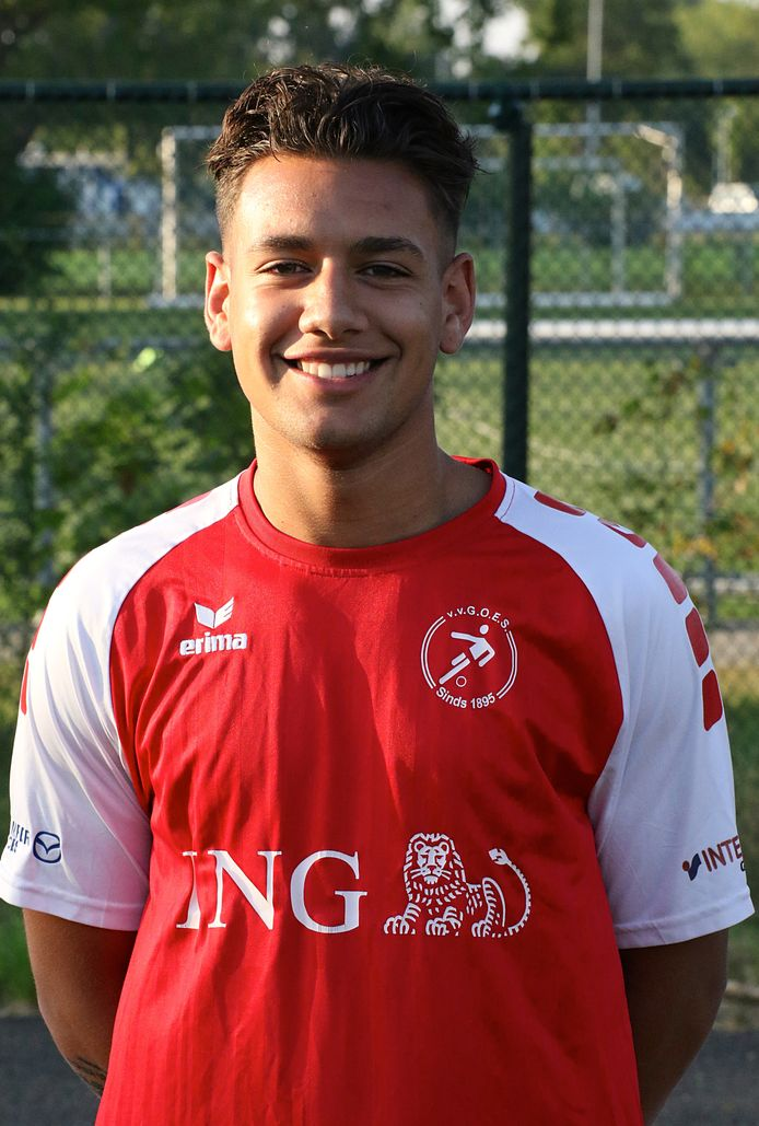 Rico van Nielen.