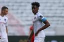 Courtisé par le FC Séville et l'AC Milan notamment, Albert Sambi Lokonga n'a pas encore dit au revoir à Anderlecht.