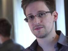 WikiLeaks: Snowden vroeg ook asiel aan in Nederland