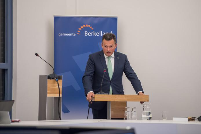 De verkenner kan volgens CDA-voorman Gerard Hilhorst onderzoeken welke voorkeuren voor de nieuwe coalitie leven onder de zeven raadsfracties van Berkelland.