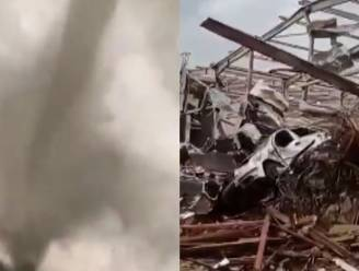 Tornado met windstoten tot 322 kilometer per uur zorgt voor ravage in Tsjechië