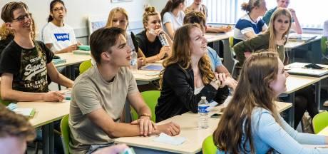 Middelbare scholen in regio na dit weekend weer volledig open, maar niet in Lelystad: 'Kiezen voor continuïteit'
