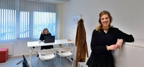 Van keukentafel naar flexkantoor: 'Mensen zijn het thuiswerken beu'