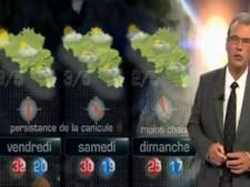 """""""Pourris"""": la façade de RTL vandalisée"""