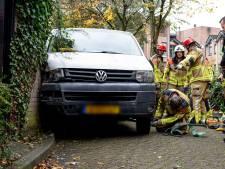 Schokkende beelden van dodelijke aanrijding in Oosterhout laten haarscherp zien wat er precies gebeurd is