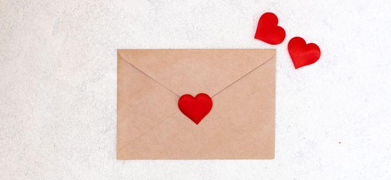 De Dag Nadat 08 – Mijn man een valentijnskaart van een ander kreeg