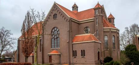 Weer sluit een kerk de deuren: dit keer in Ewijk