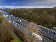 Utrecht steekt opnieuw stokje voor 'verfoeide' verbreding A27, minister wil van geen wijken weten