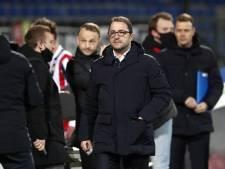 Verslagen Petrovic neemt geen blad voor de mond: 'We zijn afgeslacht'