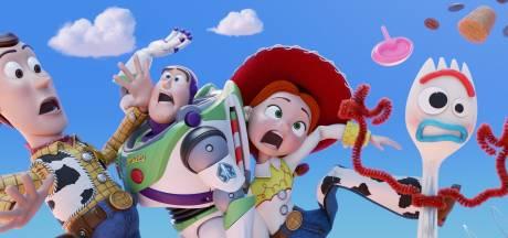 Toy Story is klaar, maar Forky krijgt zijn eigen serie