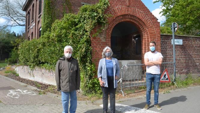 """Erfgoedraad Ninove betreurt sloop kapel van meer dan 100 jaar oud: """"Stukje lokale dorpsgeschiedenis verdwijnt"""""""