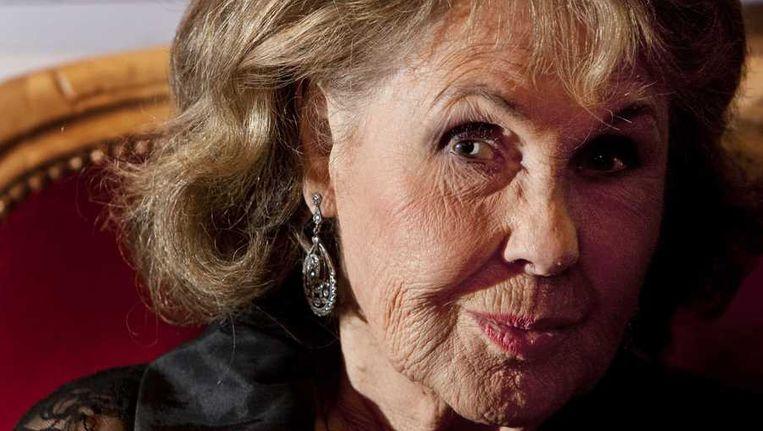 Rita Reys. Beeld anp