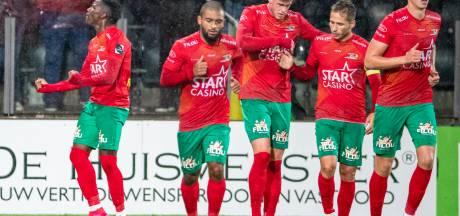 Nouvelle défaite pour Mouscron face à Ostende