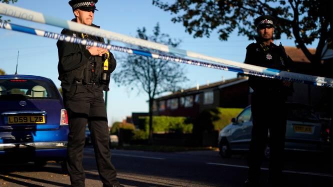 Politie beschouwt dodelijke aanval op Brits parlementslid als terreurdaad, dader is moslim van Somalische afkomst die Ali Harbi Ali heet