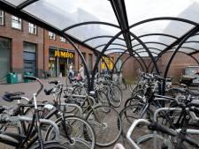 Bewaakte fietsenstalling Nagelstraat in Oldenzaal krijgt opknapbeurt