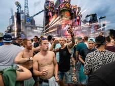Een verbod op festivals zal de drugscaroussel niet afremmen