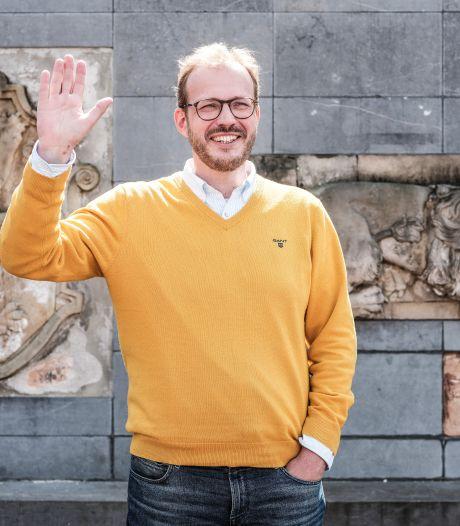 Al wandelend ontdekte burgemeester Mark Boumans de Achterhoek: 'Er is hier meer buzz dan in Drenthe'