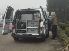 Tweede verdachte liquidatie in Kerkdriel is Rotterdammer 'Big Head'