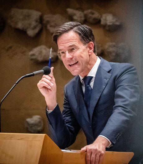LIVE   Rutte probeert te onderhandelen met de Kamer: 'Ik ben niet met de verhuurderheffing getrouwd'