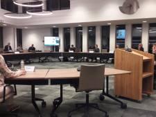 Raad Overbetuwe wil hardere reactie tegen Railterminal
