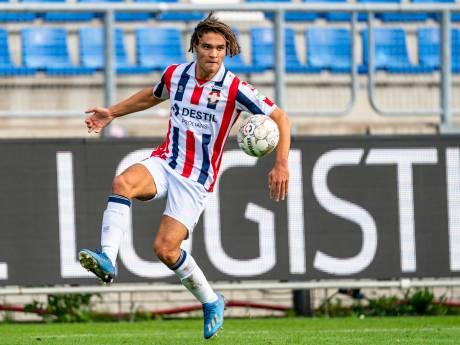 Victor van den Bogert tekent bij FC Den Bosch: 'Keuze voor speeltijd, niet voor de centen'