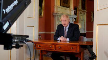 Groot-Brittannië verlengt lockdown tot 1 juni, vanaf deze week wel eerste versoepelingen