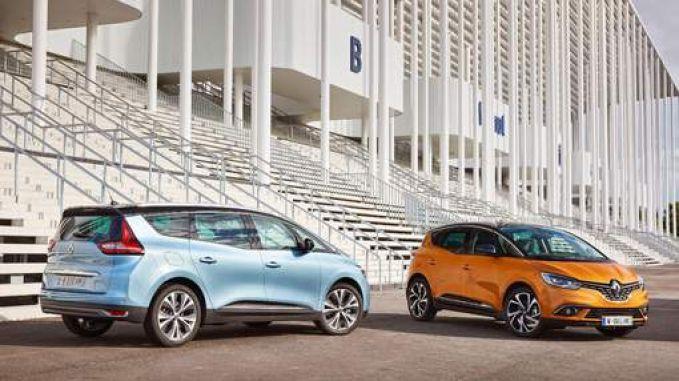 Renault tekent akkoord van 660 miljoen euro met Iran