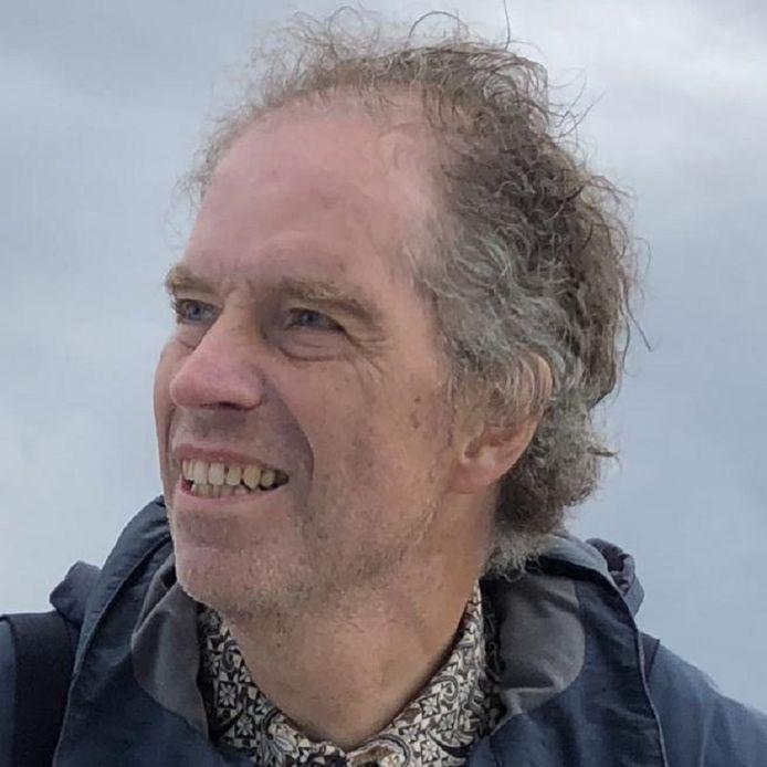 Geert Jan van Oldenborgh.