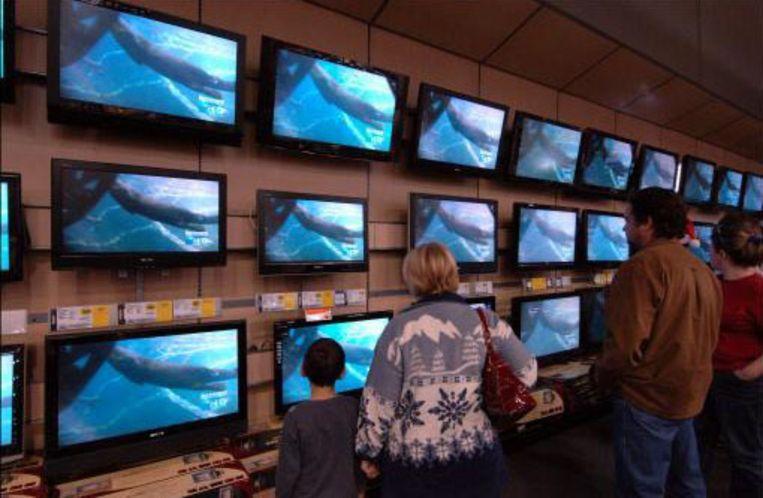 d7ac72b26fe Test-Aankoop klaagt over monopolies digitale tv   De Morgen