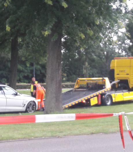 Autodief die dodelijk ongeluk veroorzaakte, strandde met eigen auto in Erp en reed verder als carjacker