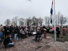 Herdenking oorlogsexecuties op Rademakersbroek Varsseveld gaat niet door