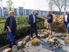 Nieuwe voorzitter Veldhovens Ondernemers Contact wil 'clubgevoel' behouden