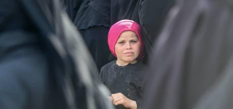 Gerechtshof: Nederland hoeft vrouwen en kinderen niet terug te halen uit Syrië