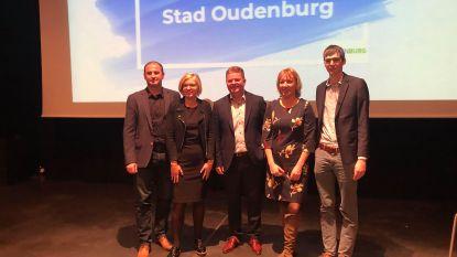 """Oudenburg investeert 250.000 euro in herstelplan na coronacrisis: """"We zorgen ervoor dat iedereen van ondersteuning geniet"""""""