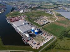 Meer goederenoverslag in havens North Sea Port