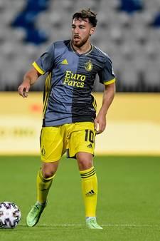 Kökçü dé nummer 10 van Feyenoord? 'Hij heeft het nog niet waargemaakt'