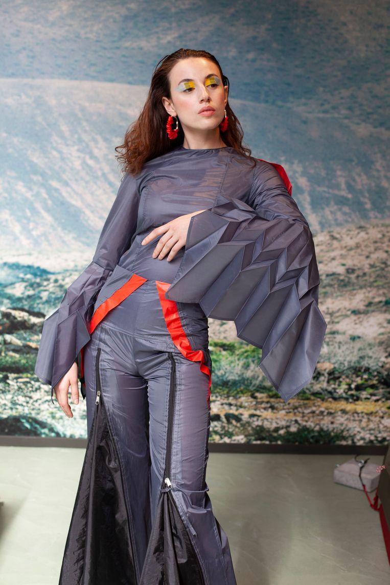 Festival Couture, Axel Verwee. Beeld Ricardo Dutkowiak