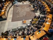 NOS Slotdebat op losse schroeven vanwege schietpartij Utrecht, dinsdagochtend duidelijkheid
