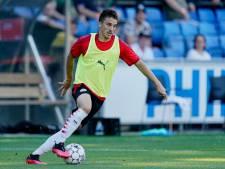PSV hoopt volgende week weer over Ryan Thomas te beschikken