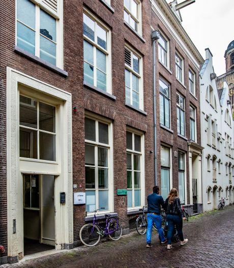 Buurt baalt: opvang verslaafden en daklozen blijft in hartje Deventer én krijgt grondige renovatie