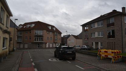 Jezus-Eiksesteenweg en J. Denayerstraat in krokusvakantie plaatselijk dicht door werken