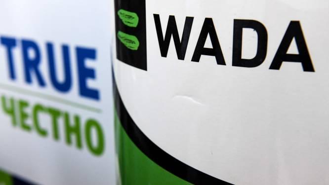 WADA zag in 2018 aantal dopingzaken toenemen met 6,5 procent